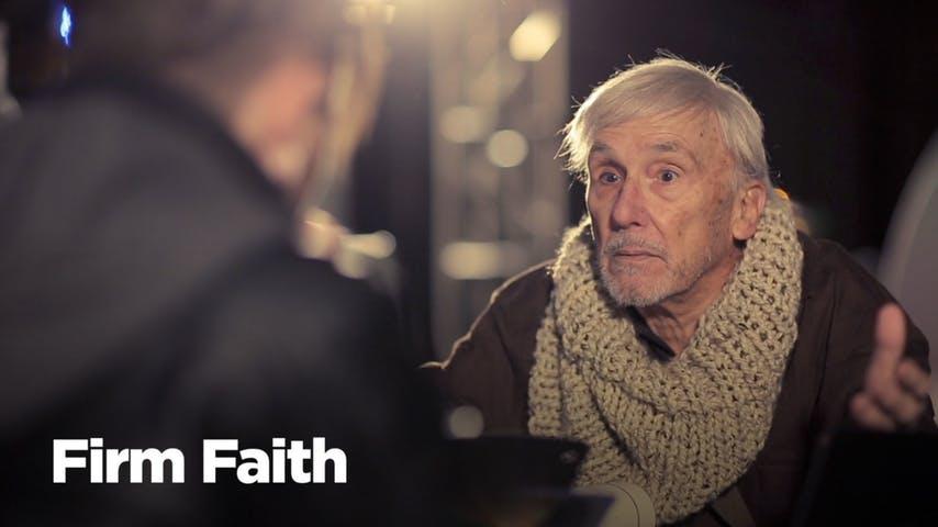 Firm Faith