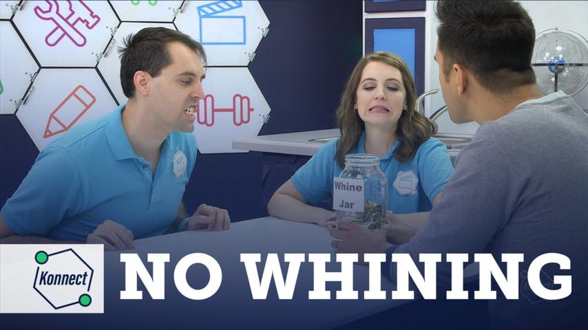 No Whining 2019