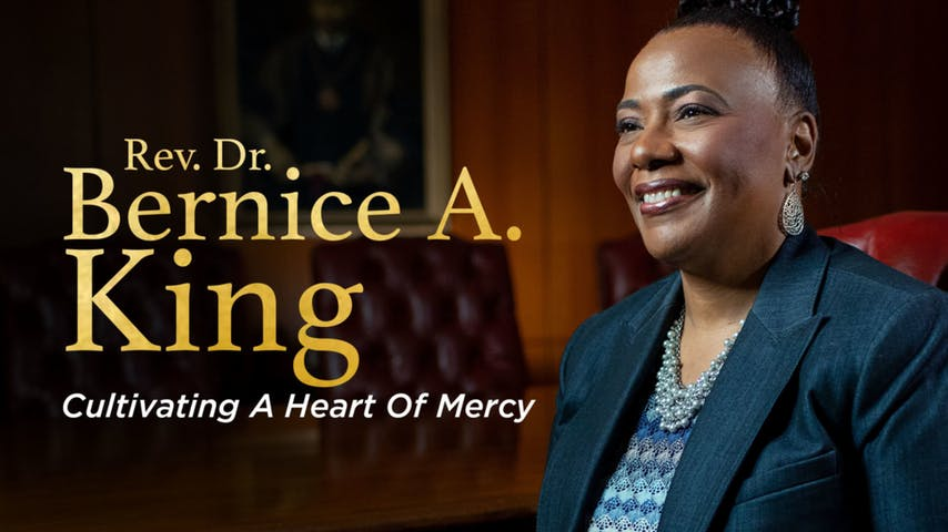 Cultivating A Heart of Mercy