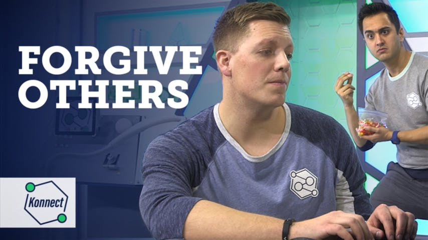 Forgive Others 2019