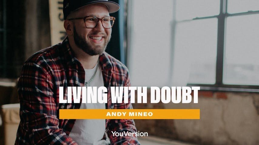 Andy Mineo: Living With Doubt