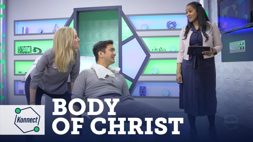Body of Christ 2019