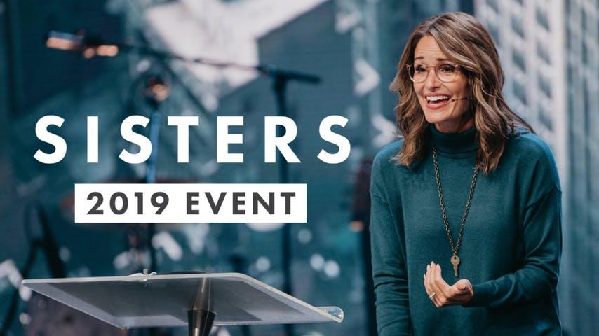 Sisters 2019: Jesus Is Life