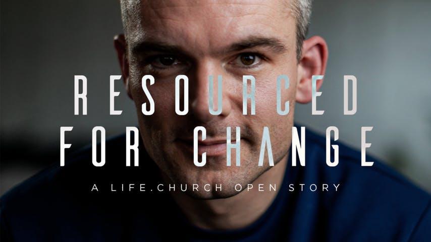 Open Network Story: Pastor Fréderic