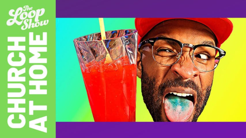 Loop Show Likes You: Slushies