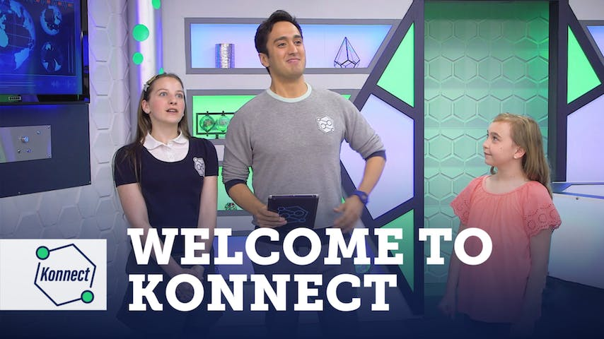 Welcome to Konnect