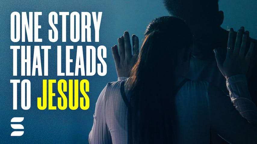 One Story that Leads to Jesus