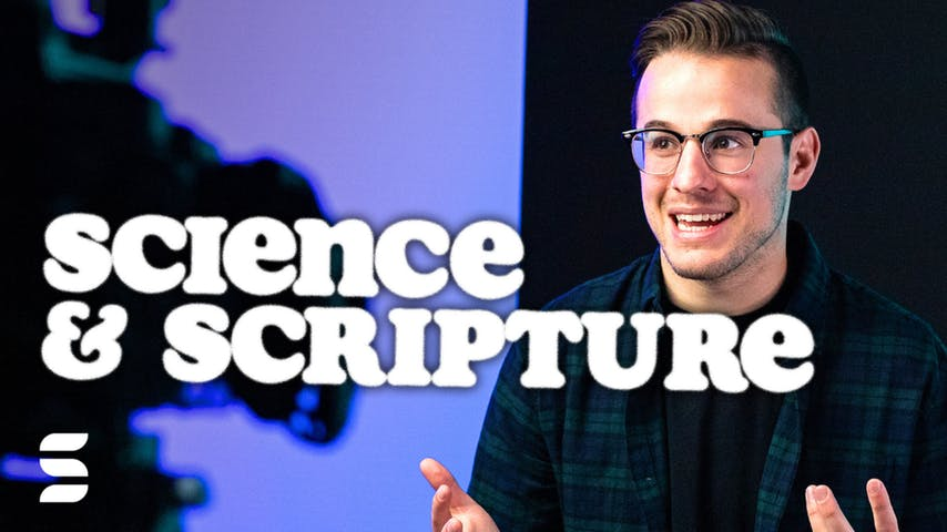Hasn't Science Disproven the Bible?