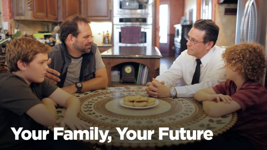 Your Family and Your Future