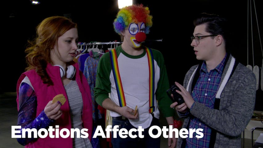 Emotions Affect Others