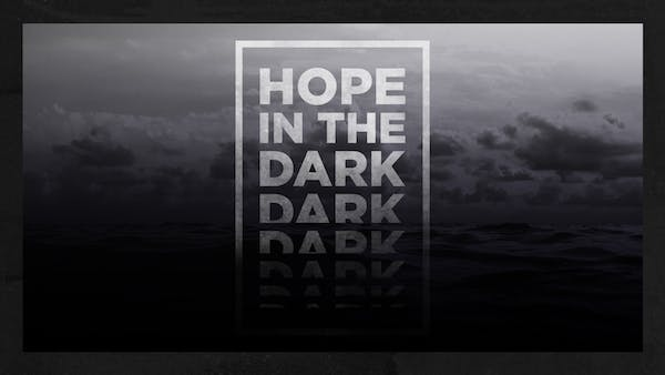 Hope in the Dark - Discussion