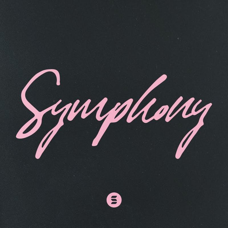 Symphony - LP image