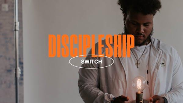Discipleship 2020