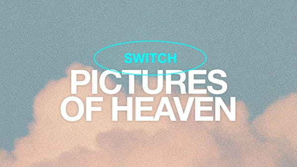 Pictures of Heaven